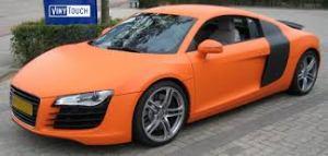 Carwrappen: dmv folie je auto een andere en/of matte kleur geven