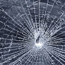 veiligheids-glasfolie
